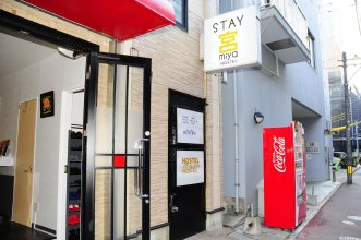 Stay Miya - Hostel