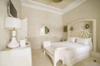 Riad Palais Blanc