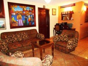 Suites Los Jicaros