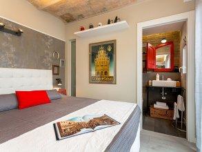 UD Apartments - Penthouse Vintage Suite with Terrace 5.4