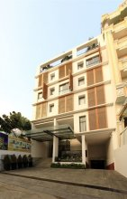 Thao Dien Melia Service Apartment