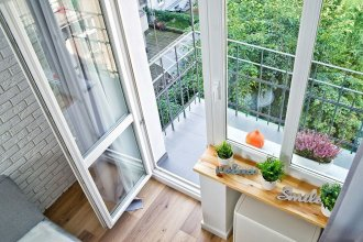 Cosy Apartments at Solna 4 by AS