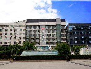 Jinjiang Inn Xi'An Bell Tower Luomashi