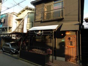 Hostel Omori Souko