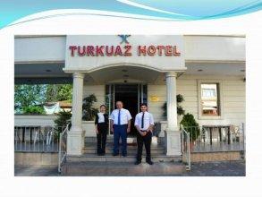 Turkuaz Hotel Gebze