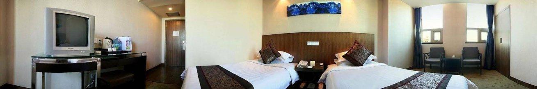Joy Qinjin Hotel - Xi'an
