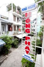 Hong Phat Hostel