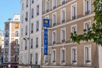 The Originals Hotel Paris Montmartre Apolonia (ex Comfort Lamarck)