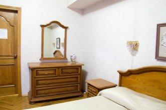 Меблированные комнаты Версаль на Кутузовском