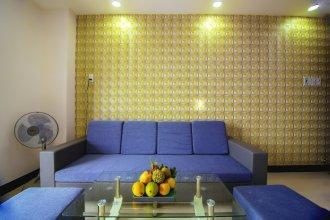 Thien Long Apartment