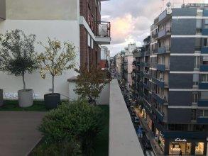 Gatto Bianco Apartment