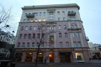 TVST Апартаменты на Арбате