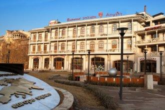 Отель Копала Рике