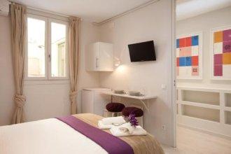Centric Suite Plaza Catalunya