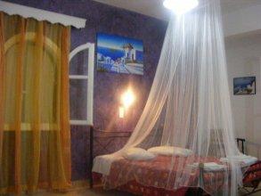 Fira Calm Hotel
