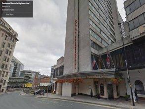 Renaissance Manchester City Centre Hotel