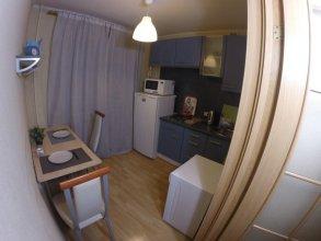 Tolstoy Apartment