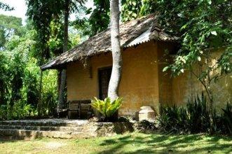 Stone Well Garden Villa