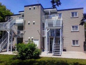 3 bedroms Apartment Hotel