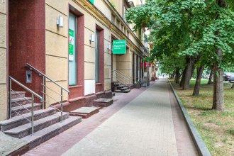 Apartment on Park Pobedy