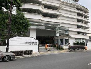 NS Elegant Dwelling Idaman Residence
