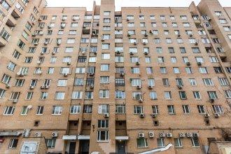 Апартаменты на ул. Красная Пресня, 23