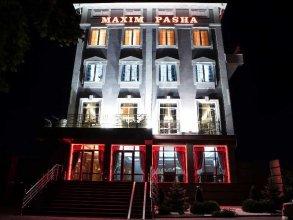 Отель Максим-Паша