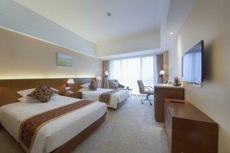 New Century Manju Pudong Airport Hotel