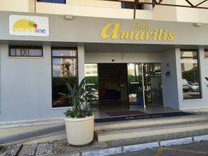 Smartline Club Amarilis