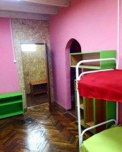 Tumbochka Hostel