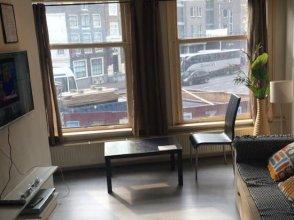 Amsterdam Cool Bed & Breakfast
