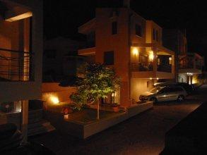 Sweet Home Palio
