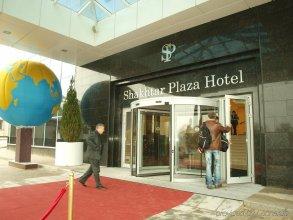 Shakhtar Plaza Hotel