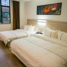 Lvyuan Boutique Hostel