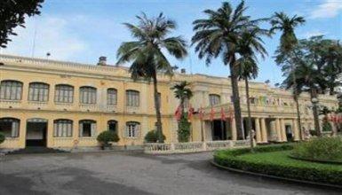 M.O.D Palace