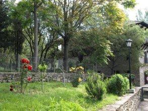 Casa Forestal