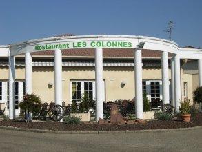 Hôtel Les Colonnes