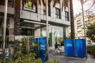 Alameda Plaza (ex. Holiday Inn Valencia)