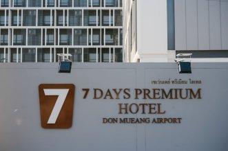 7 Days Premium Don Mueang