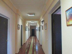Tri Ohotnika Hotel