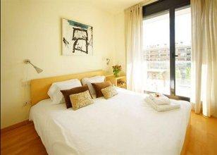 Ciutadella Park Apartments