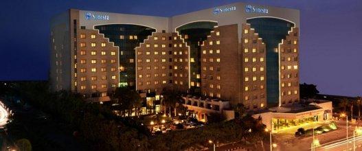 Sonesta Hotel, Tower & Casino - Cairo