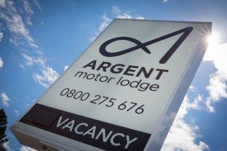 Argent Motor Lodge