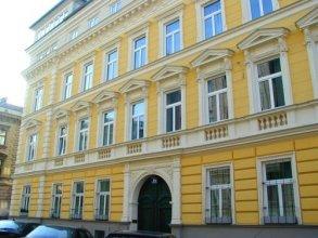 Puzzlehotel Appartement Schönbrunn