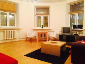 Erker Apartment