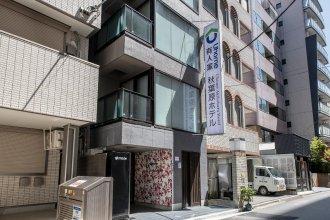 Uhome Akihabara Hotel