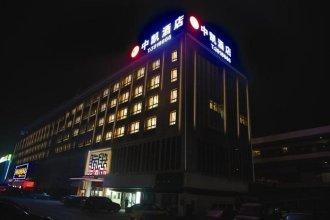 Wuhu Zhongkai Hotel