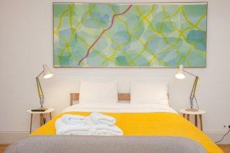 Notting Hill 1 Bedroom Flat