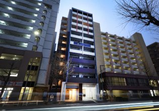 Residence Hotel Hakata 14