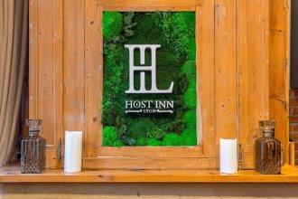Host Inn Coeur Vieux Lyon & SPA